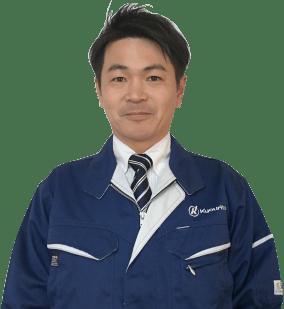共立電設株式会社 代表取締役 植草 宏介