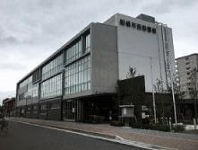船橋市立西図書館
