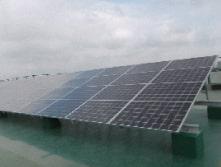 船橋市立船橋中学校太陽光発電(船橋市)