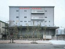 舞浜物流倉庫